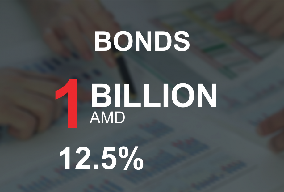 Announcement on public offering of AMD bonds